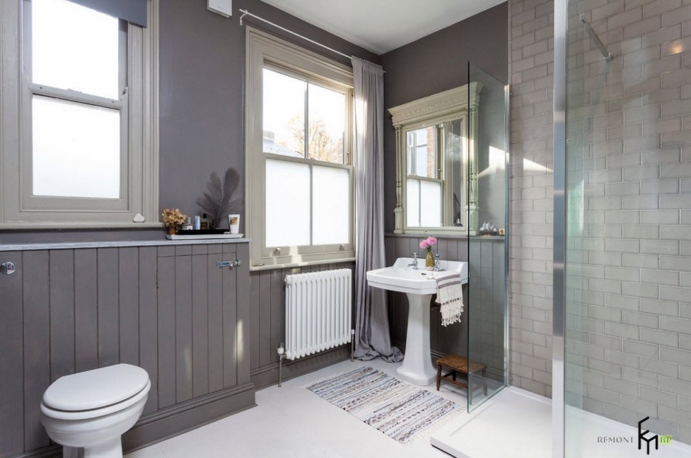 w6 How to take full advantage of these bathroom cladding ideas