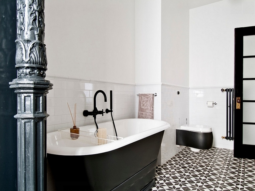 w16 How to take full advantage of these clad bathroom ideas