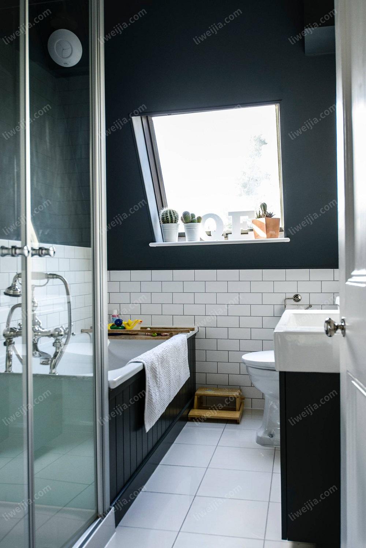 w9 How to take full advantage of these bathroom cladding ideas