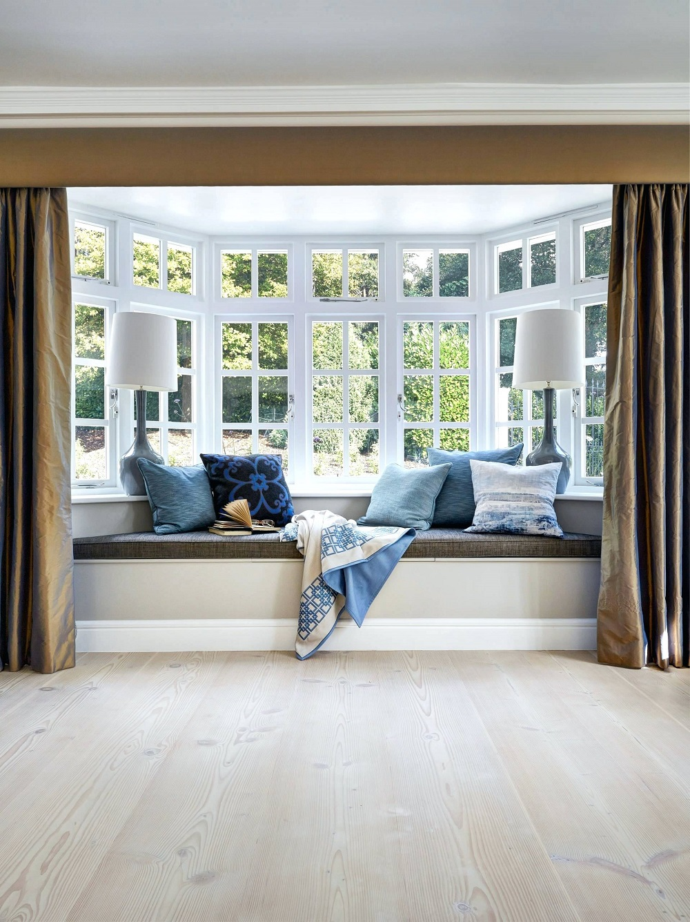 w10 The different types of windows you could have for your home