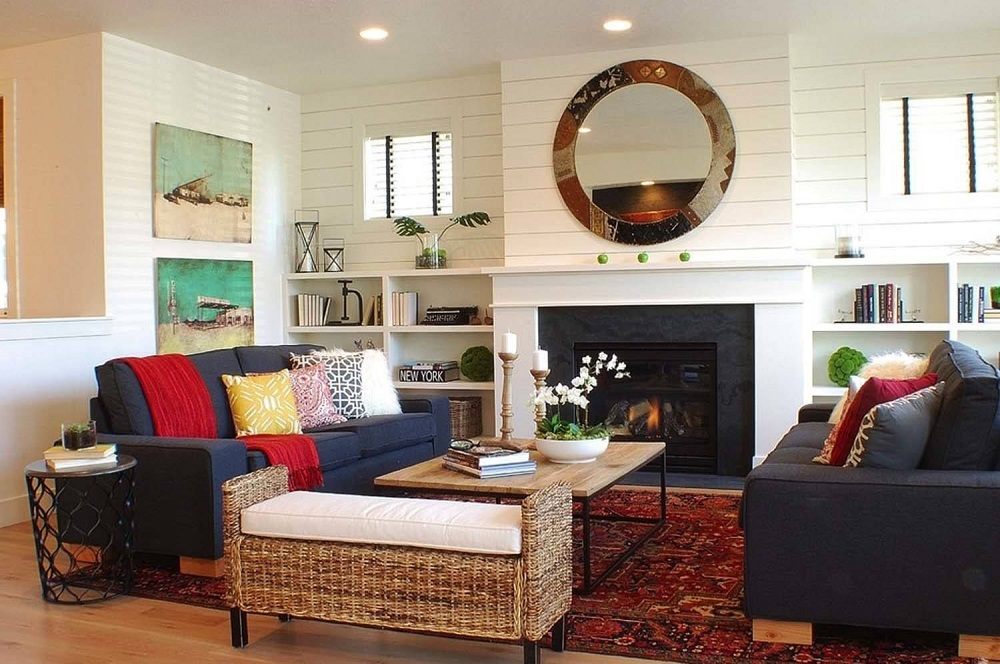 f14 The modern farmhouse decor and how you can design it