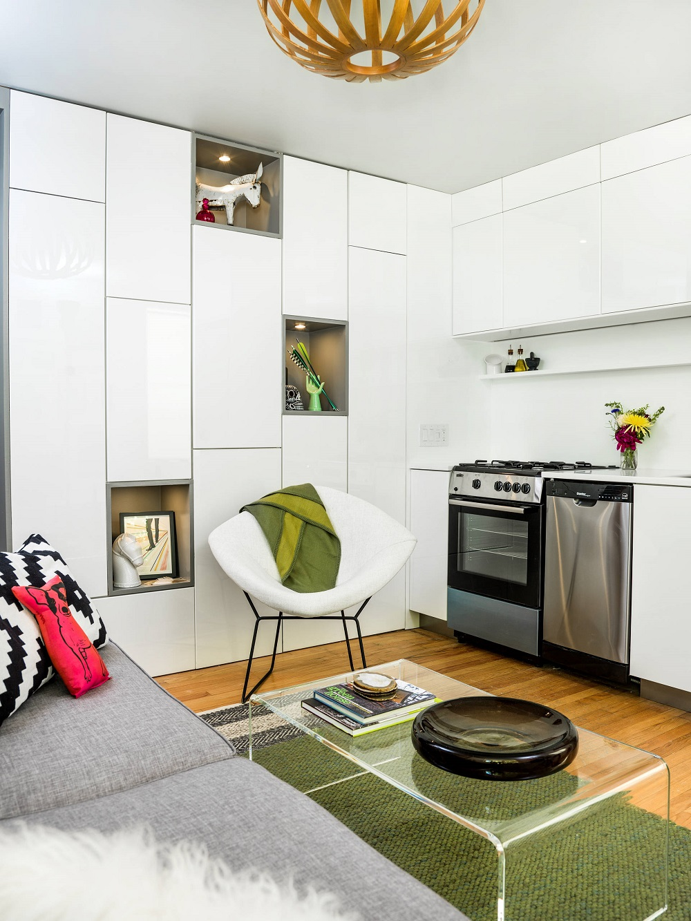 k12 What is an efficiency apartment and why is it different from a studio?