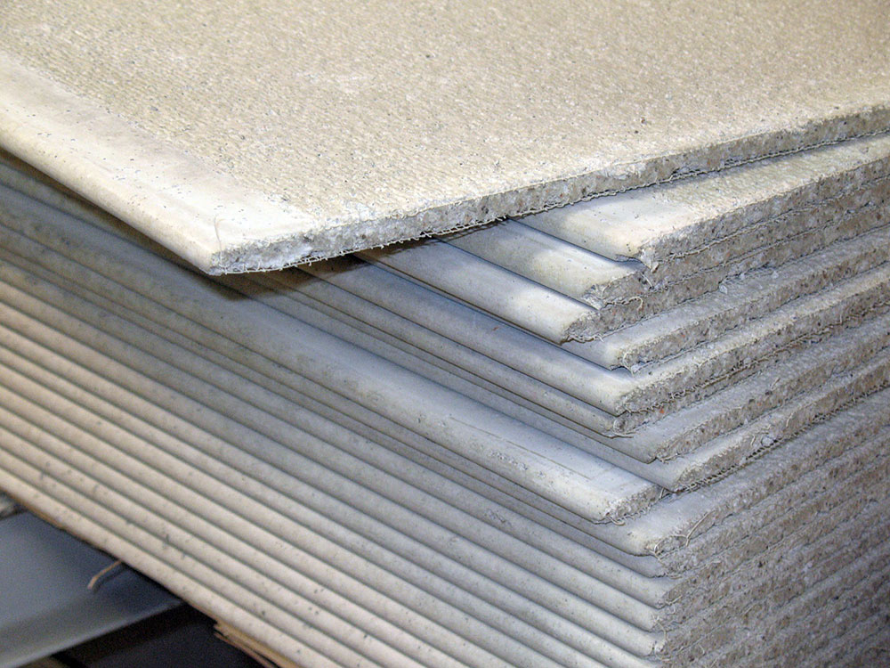 Cement_Board Cheap building materials that you can use and keep on budget