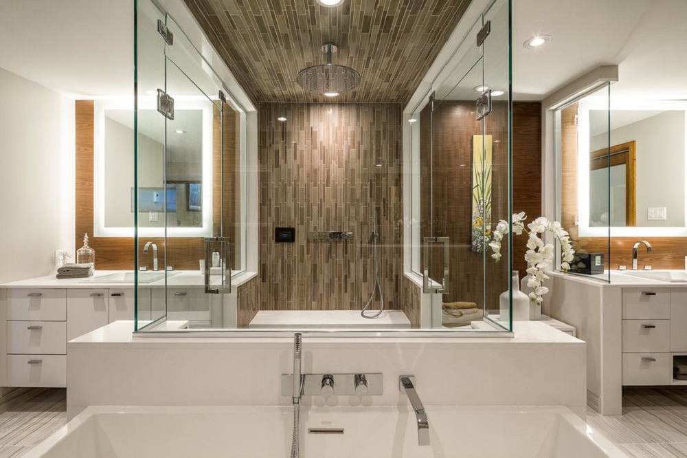 bath5 Fantastic looking ideas and designs for shower tiles to check out