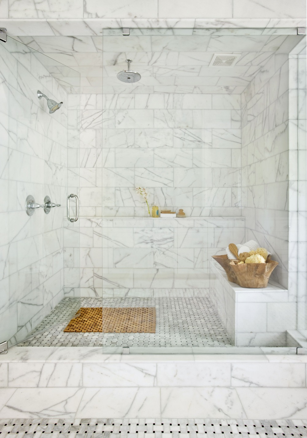 bath10 awesome looking shower tile ideas and designs to check out