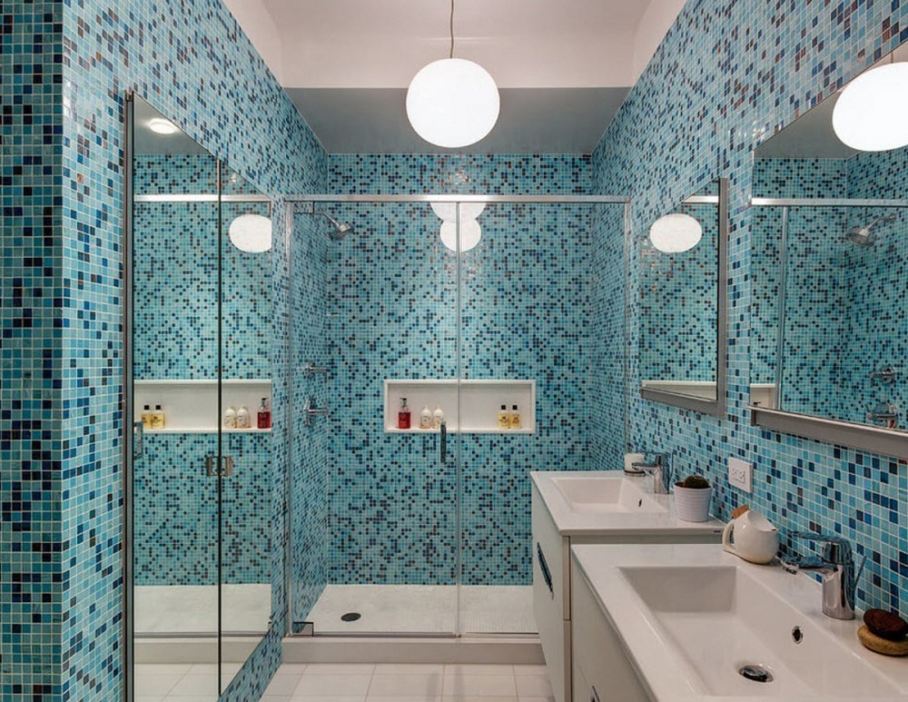 wb21 Fantastic looking ideas and designs for shower tiles to check out