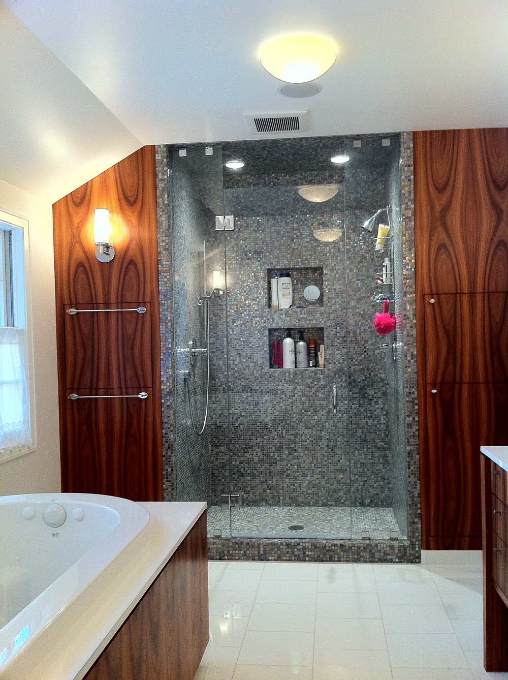 bath7-1 Fantastic looking ideas and designs for shower tiles to check out