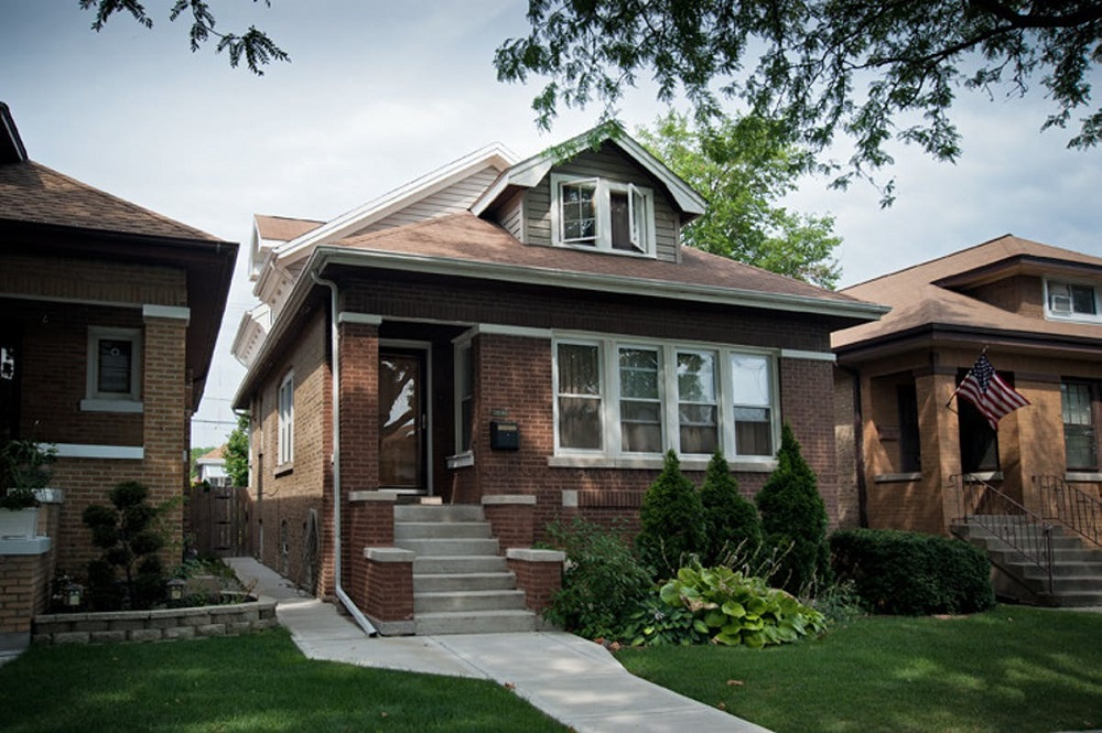 bu6 The bungalow style house and its special features