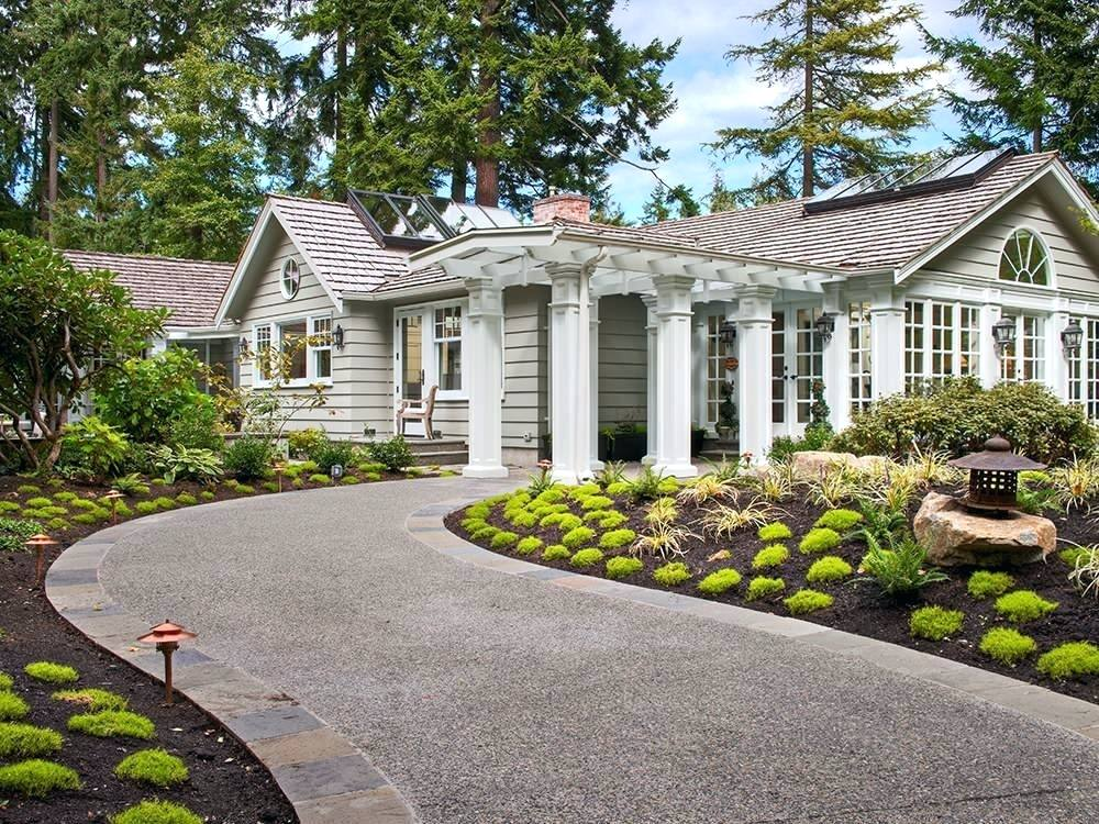 dw1 The types of driveways you could have for your home