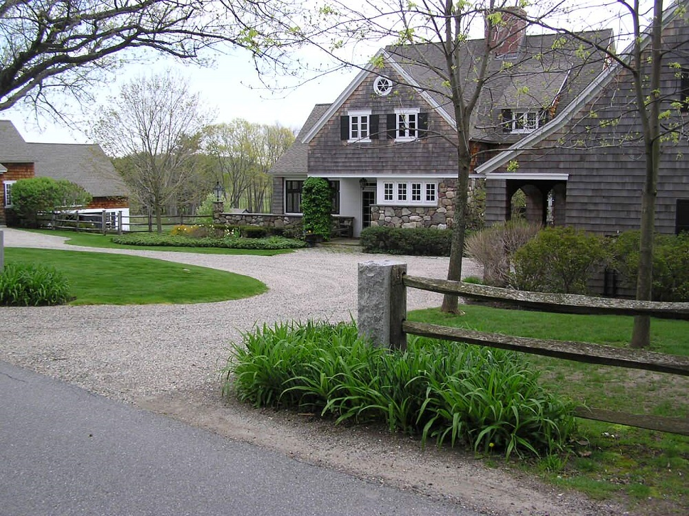 dw4 The types of driveways you could have for your home