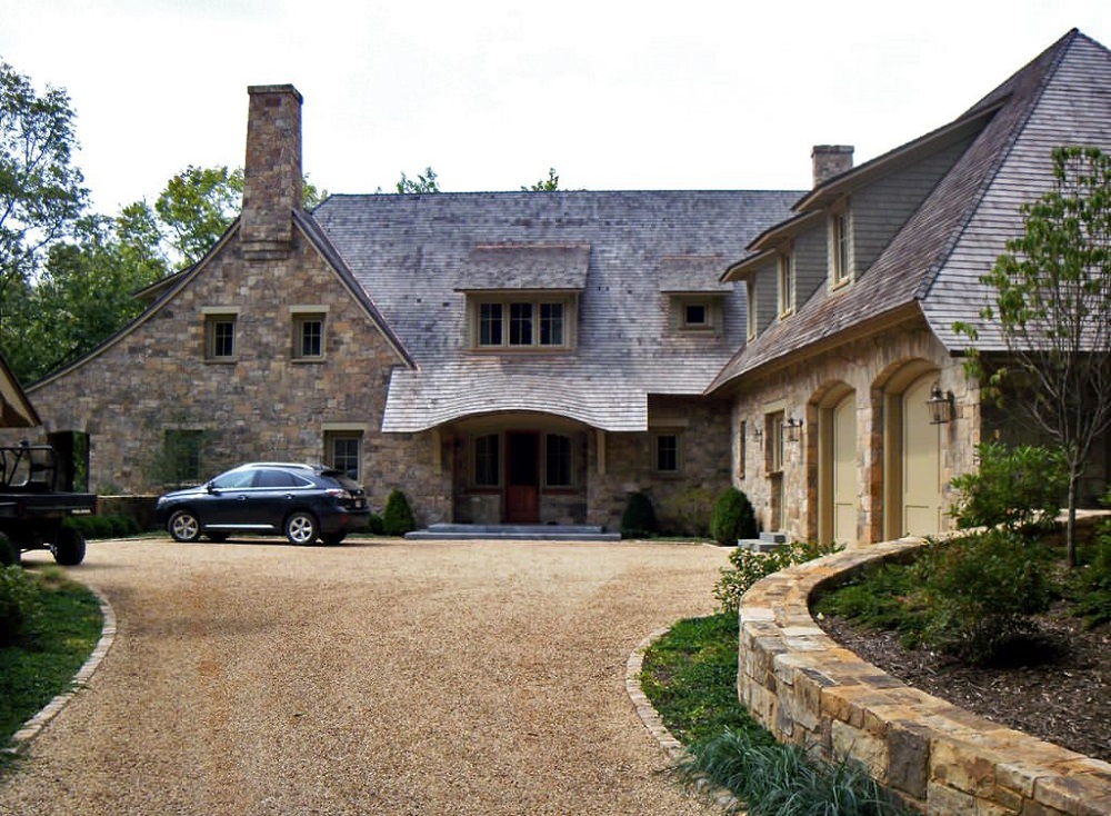dw5 The types of driveways you could have for your home