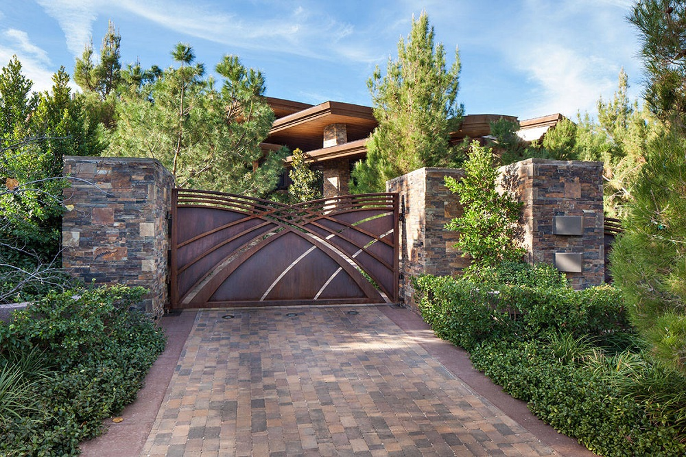 dw7 The types of driveways that you could have for your home