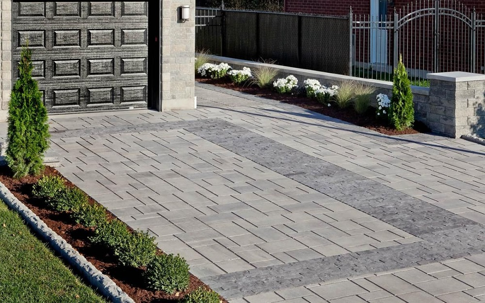 dw6 The types of driveways you could have for your home