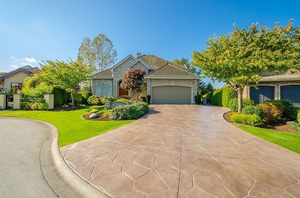 dw2 The types of driveways that you could have for your home
