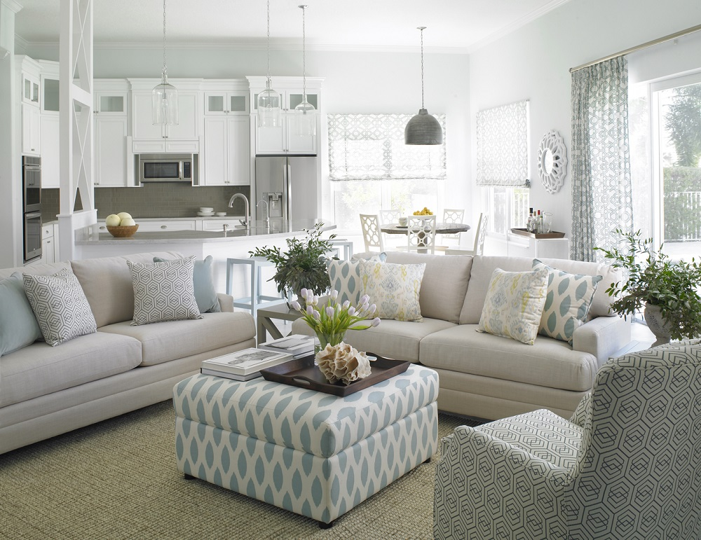 o16 What is upholstered furniture and why does it look good?