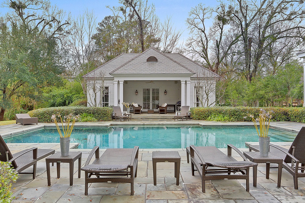 p6 Awesome pool house designs that will make your pool room look great