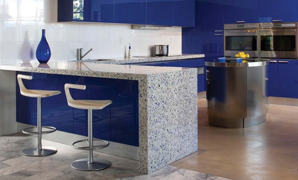 c17 Cool worktop ideas for you to create this outstanding kitchen