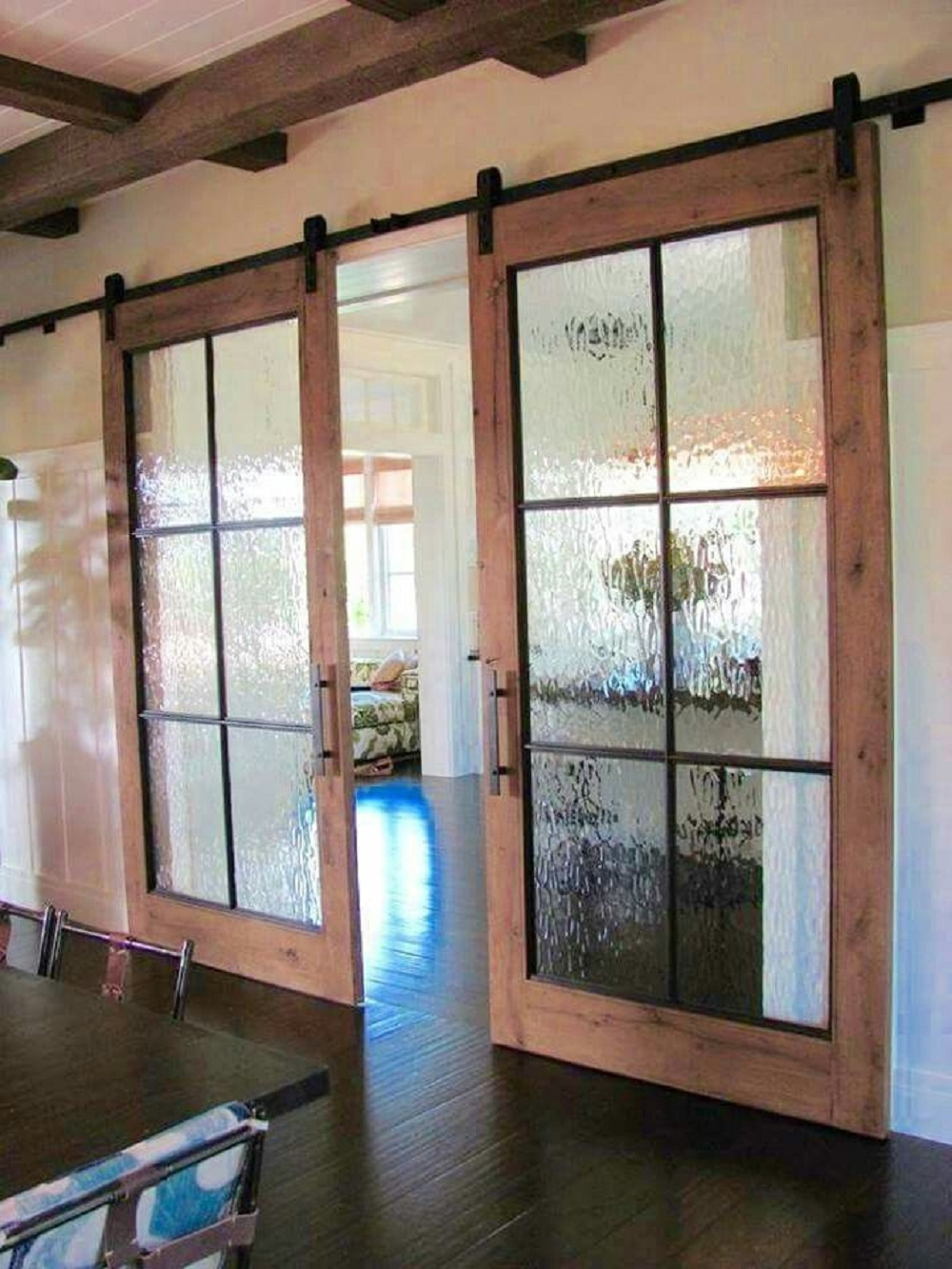 rg8 How to use rain glass creatively in your home