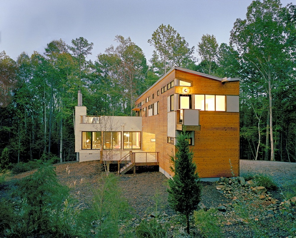Prefabricated house4 The advantages and disadvantages of buying prefabricated houses