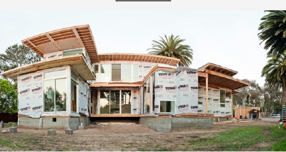 Prefabricated House12 The pros and cons of buying prefabricated houses