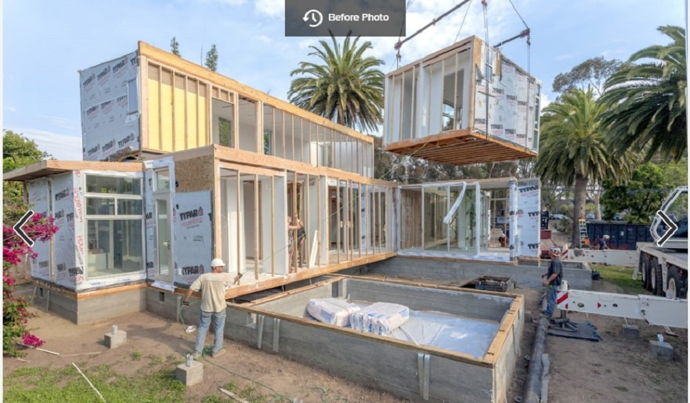 Prefabricated House11 The pros and cons of buying prefabricated houses