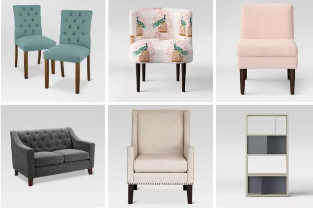fur12 IKEA alternatives to use in place of the Swedish furniture giant