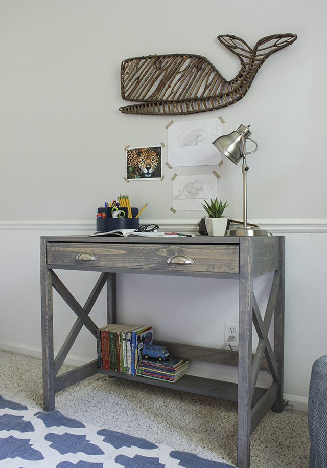 dk3 How to build your own desk with these DIY desk ideas