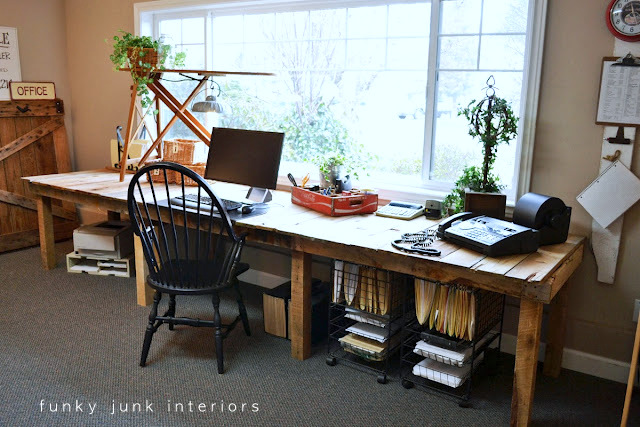 dk16 How to build your own desk with these DIY desk ideas