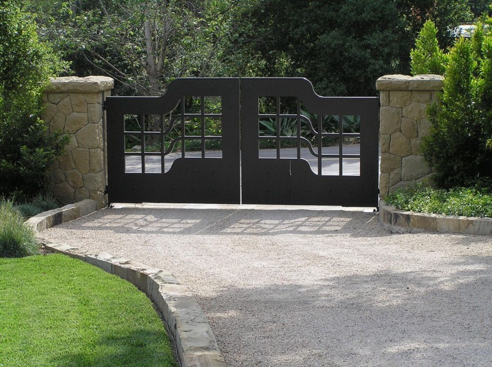 dw4 Different entry gate ideas that might look great for you