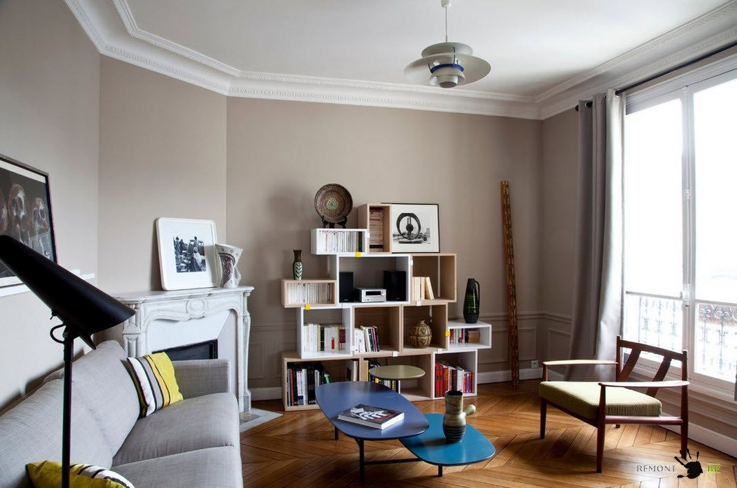 ms Modular shelving systems and how you can decorate with them