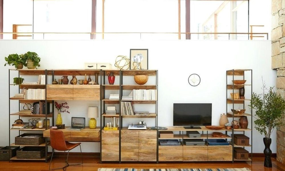 mod1-1000x600 Modular shelving systems and how you can decorate with them