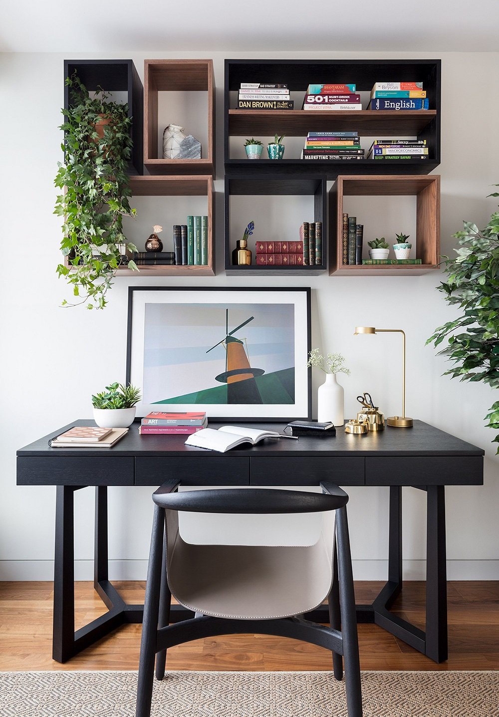 mod10 modular shelving systems and how you can decorate them