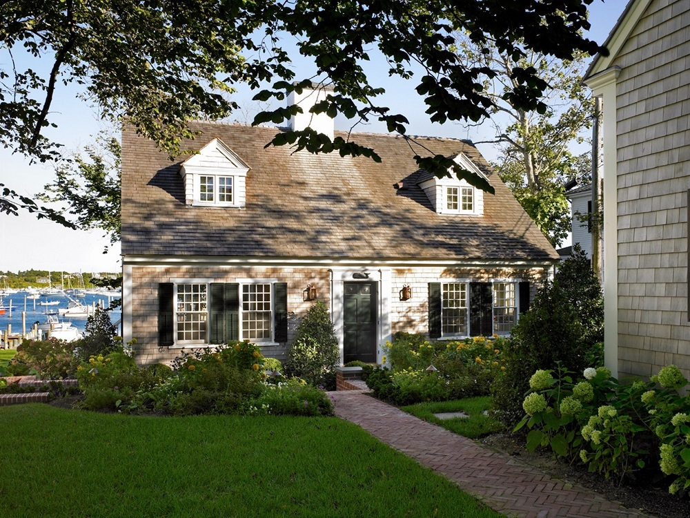 cod3 What you should know about Cape Cod's house style