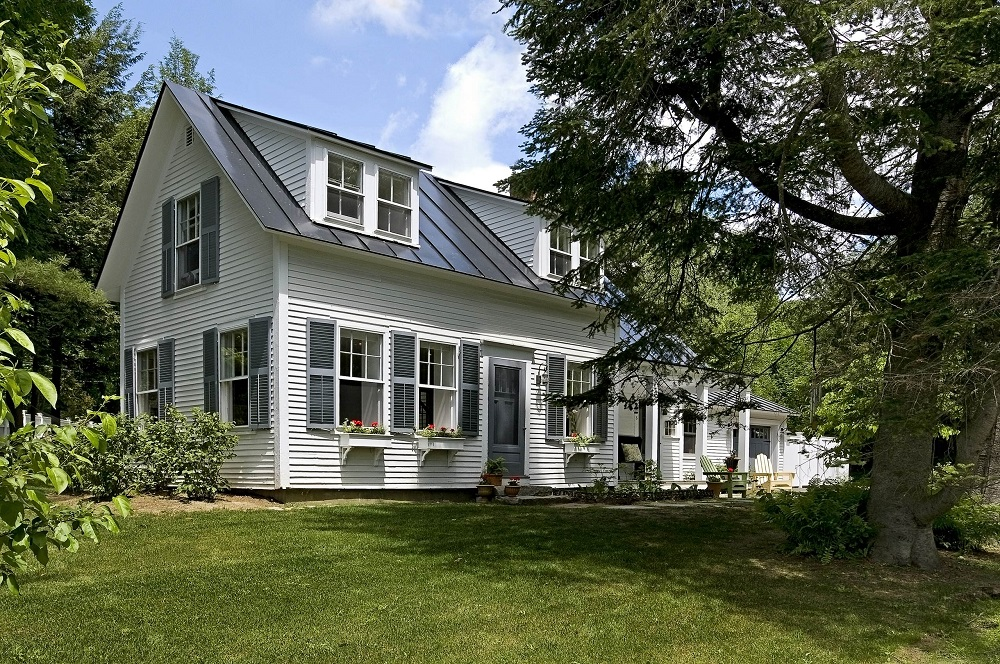 cod12 What you should know about Cape Cod's house style