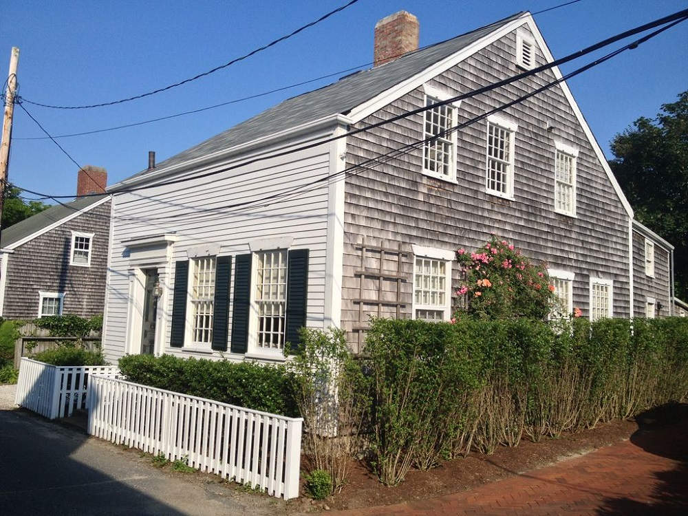 cod-14 What you should know about Cape Cod's house style