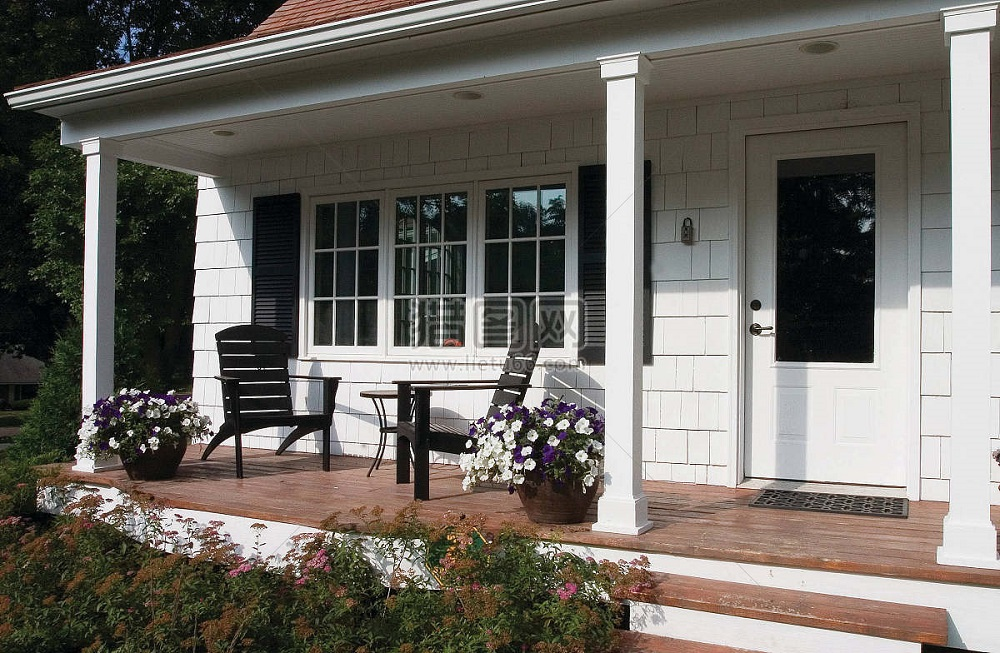 cod5-1 What you should know about Cape Cod's house style