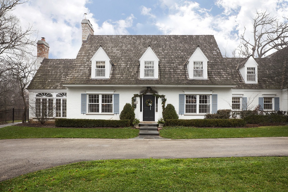 cod11 What You Should Know About Cape Cod House Style