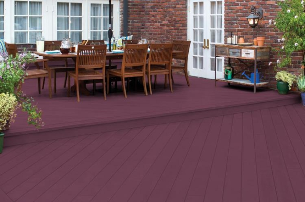 deck16 deck color ideas to see before working on your deck