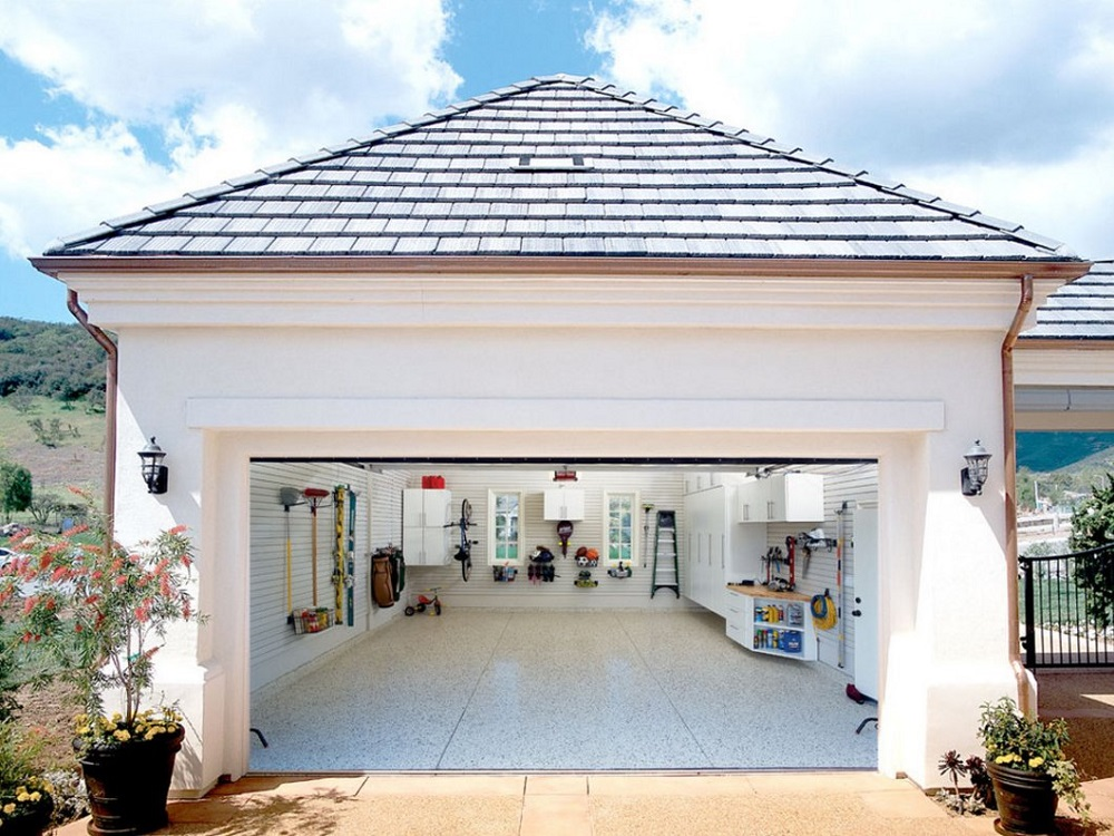 gare5 Cool ideas for garage conversions to optimize the space in your house