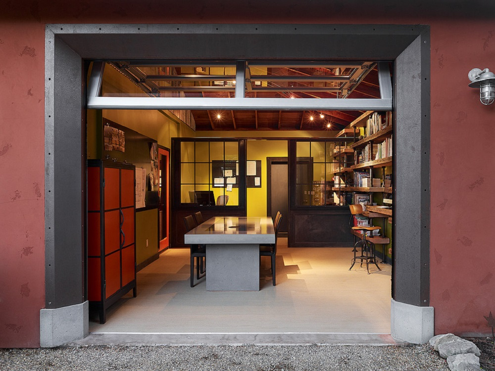 gare Cool garage remodeling ideas to optimize the space in your house