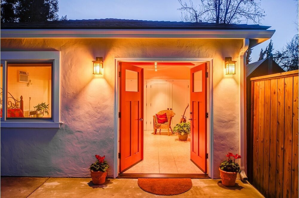 gare14 Cool ideas for garage conversion to optimize the space in your house
