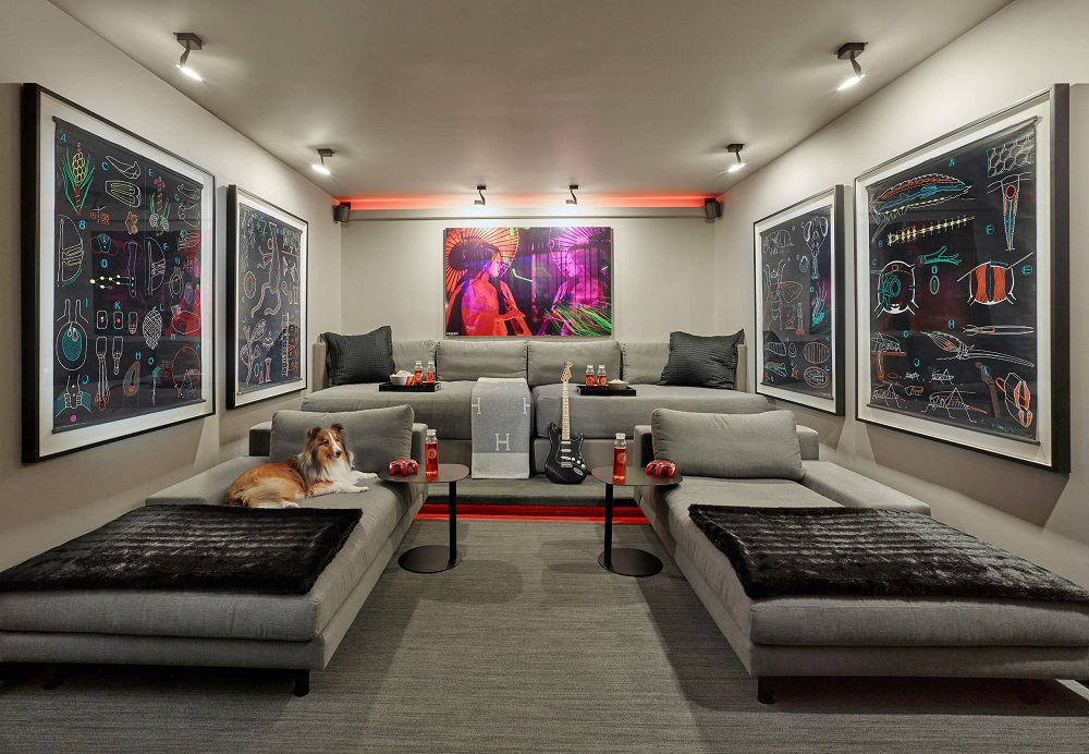 gare9 Cool ideas for garage conversions to optimize the space in your house