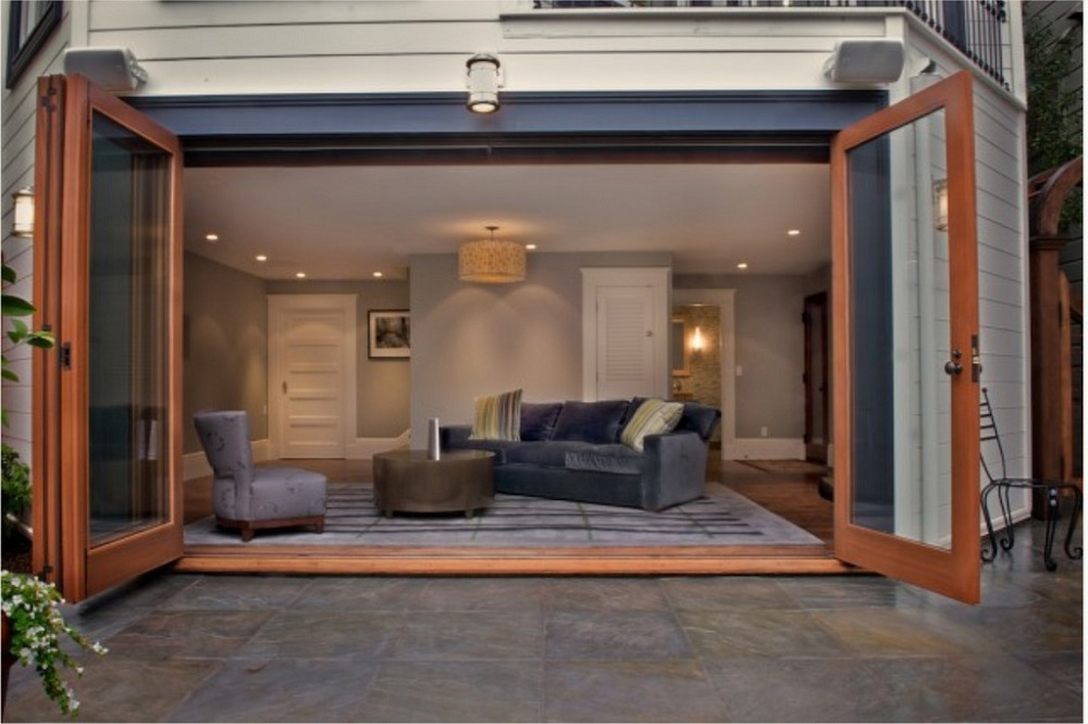 gare6 Cool ideas for garage conversions to optimize the space in your house