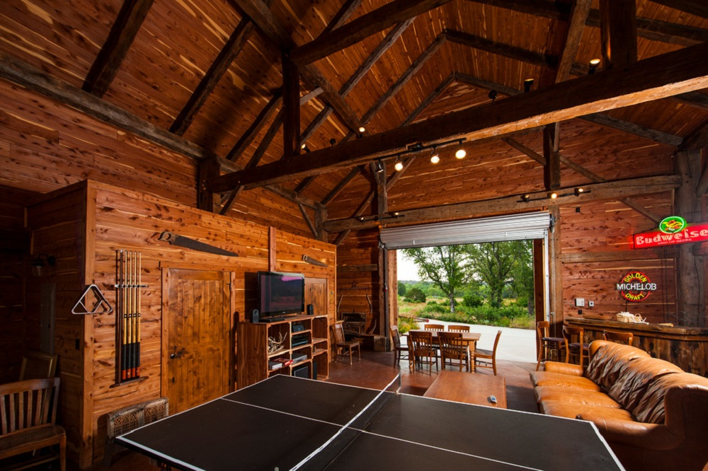 gare17 Cool ideas for garage conversion to optimize the space in your house