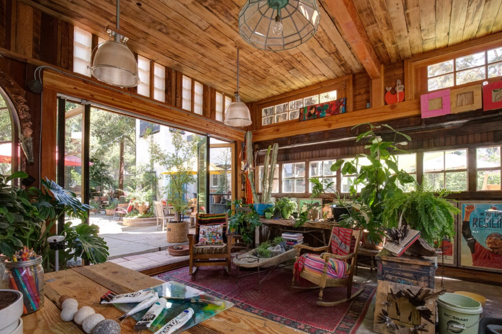 gare7 Cool ideas for garage conversions to optimize the space in your house