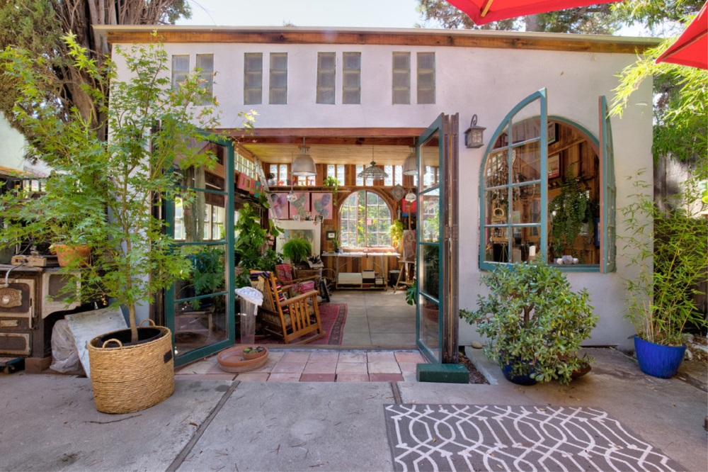 gare8 Cool ideas for garage conversions to optimize the space in your house