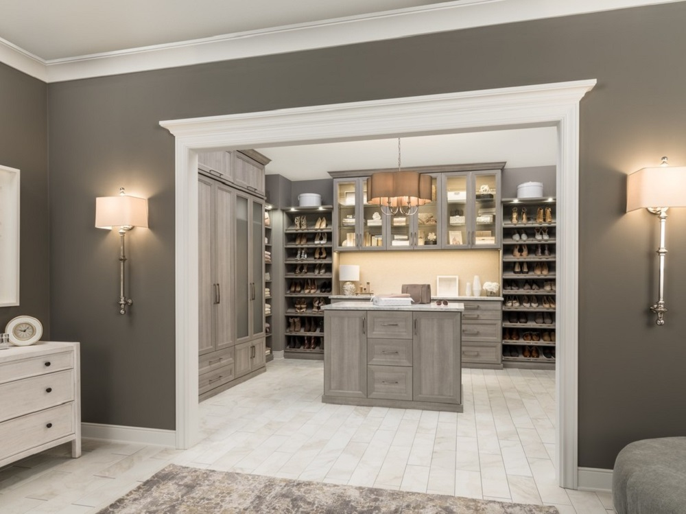 wc-1 Cool ideas for walk-in closets that you should have in your home