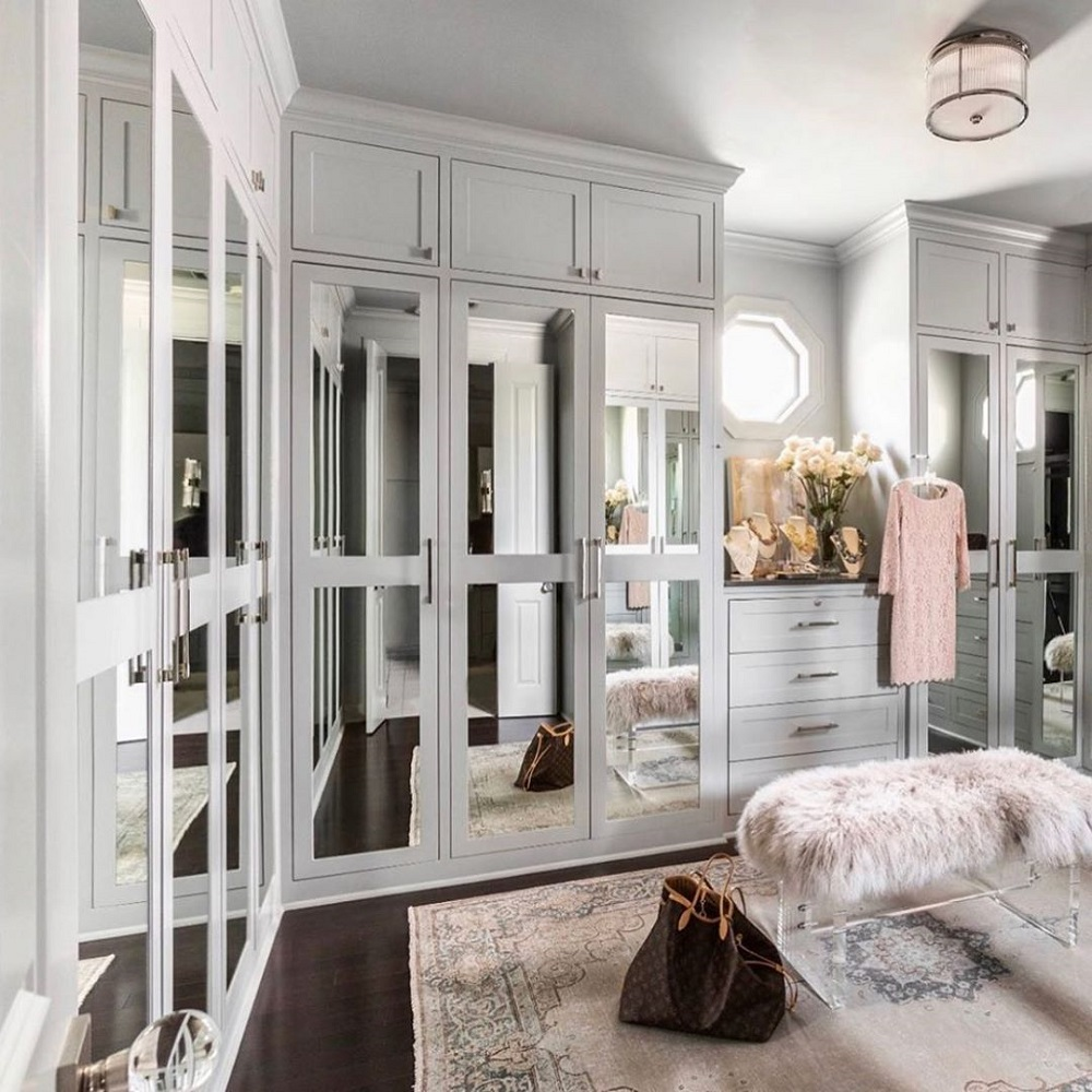 wc10 Cool ideas for walk-in closets that you should have in your home