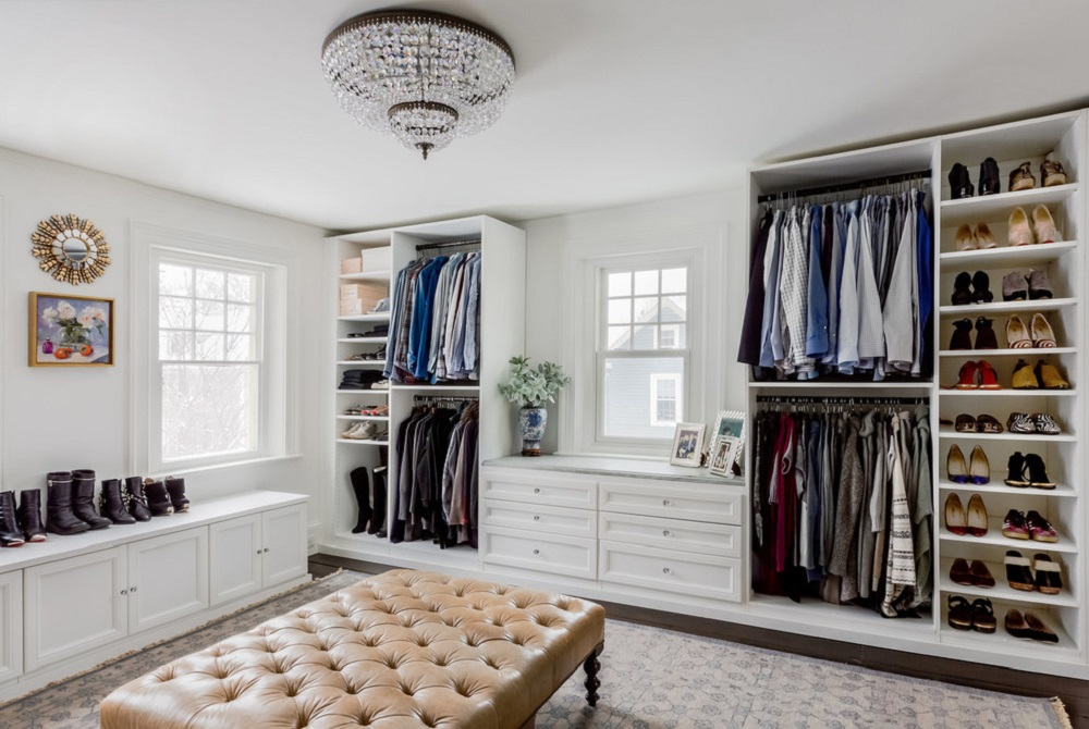 wc7 Cool walk-in closet ideas that you should have in your home