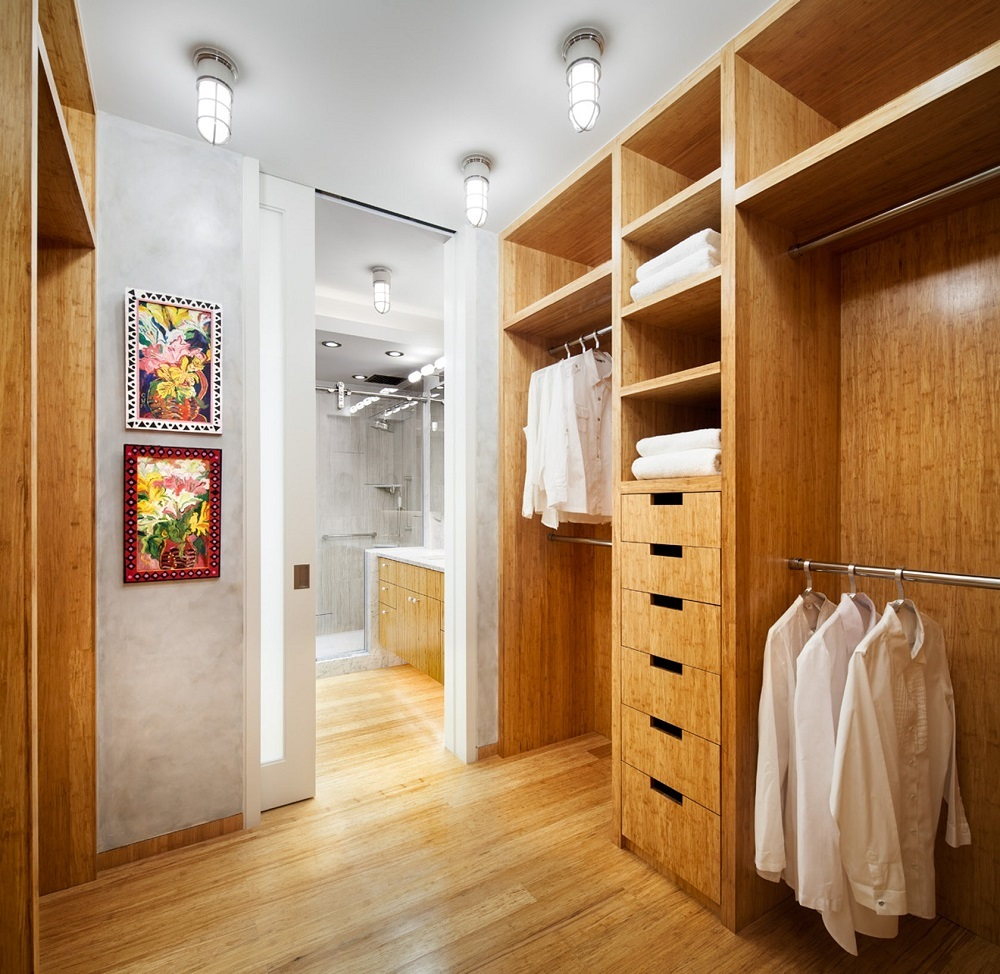 wc11 Cool ideas for walk-in closets that you should have in your home